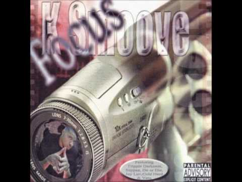 k smoove - Endz (feat. ak of do or die)