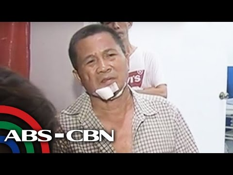 UKG: 6 sugatan sa pagsabog na may kinalaman umano sa droga