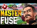 HOW TO USE FUSE IN APEX LEGENDS SEASON 9 MASTER Fuse Guide Apex Legends Season 9 mp3