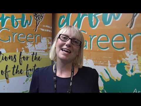 The Vegan Society at Party Conferences 2017