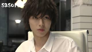 Music: Death Note Musical デスノート(Light : Kwang-Ho Hong) CAST: M...