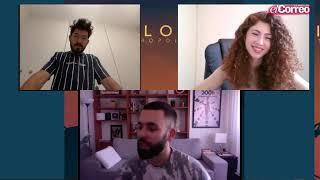 Entrevista al grupo Siloé
