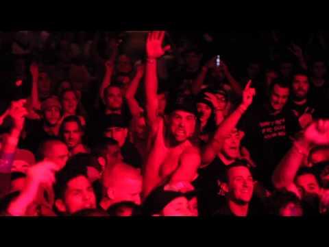 Slumerican Tour Part 8 featuring ASAP Crew!