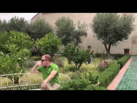 Le jardin secret youtube for O jardin secret suresnes