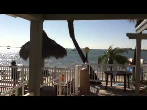 Beautiful Bermuda Bay Beach & Racquet Club