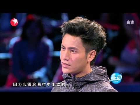 20120722 东方卫视HD 梦立方·陈坤 HDTV 1080i MPEG2 HDSTV