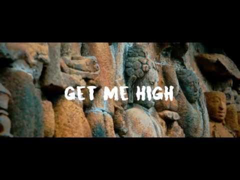INDONESIA | ROZES - BURN WILD (Young Bombs Remix) Lyrics Video | SAM KOLDER INSPIRATION