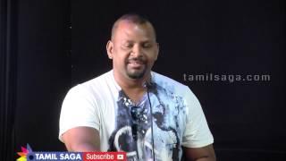 Sam Paul Speaks @ Vanamagan Press Meet