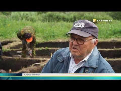 """Natural recourses"" #4 (19.11.2016) - Kazakh TV"