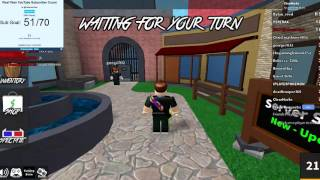 Roblox Road to 70 subs! MM2