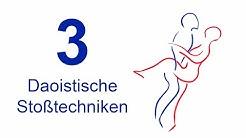 3 daoistische Stoßtechniken für weibliche Ekstase