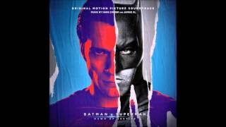 Is She With You? - Batman v Superman Soundtrack ᴴᴰ
