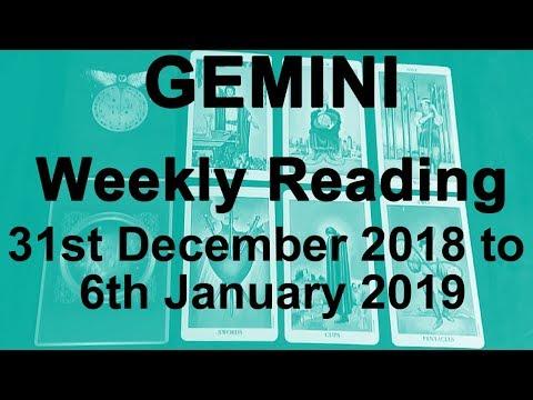 gemini weekly 27 to 2 tarot january 2020