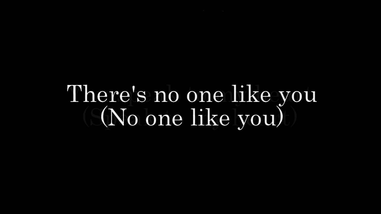Westlife - If I Let You Go Lyrics - YouTube