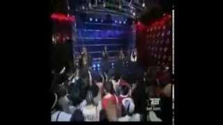 112 Peaches & Cream live 106 and park 2003