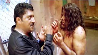 Vikram Super Hit Blockbuster Movie Part -12   Chiyaan Vikram, Sada, Prakash raj   Sithaara