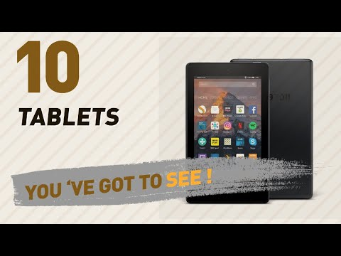 Computers Accessories - Tablets, Best Sellers 2017 // Amazon UK Electronics