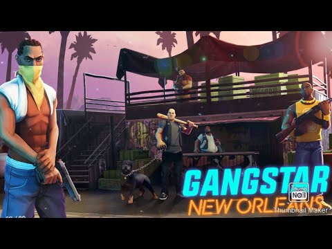 Top #2 additive game ( gangster new Orleans)