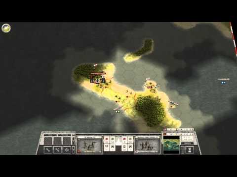 Order of Battle: Pacific - US Marines - First Look