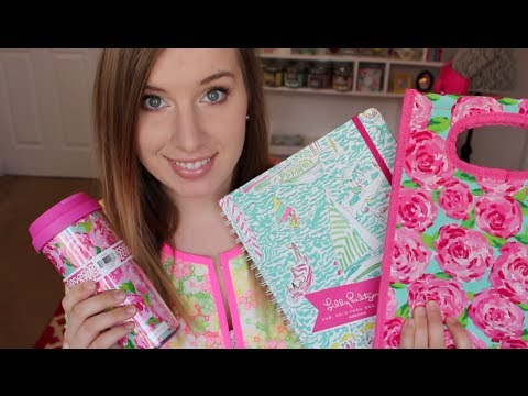 Lilly Pulitzer Haul {Country Club Prep}