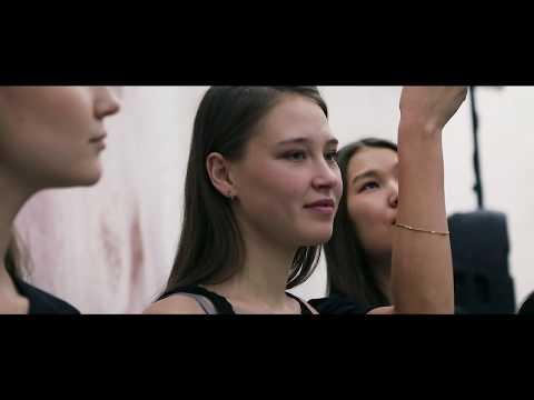 Road to Ulan-Ude - Baikal Fashion Week 2018 (Documentary)