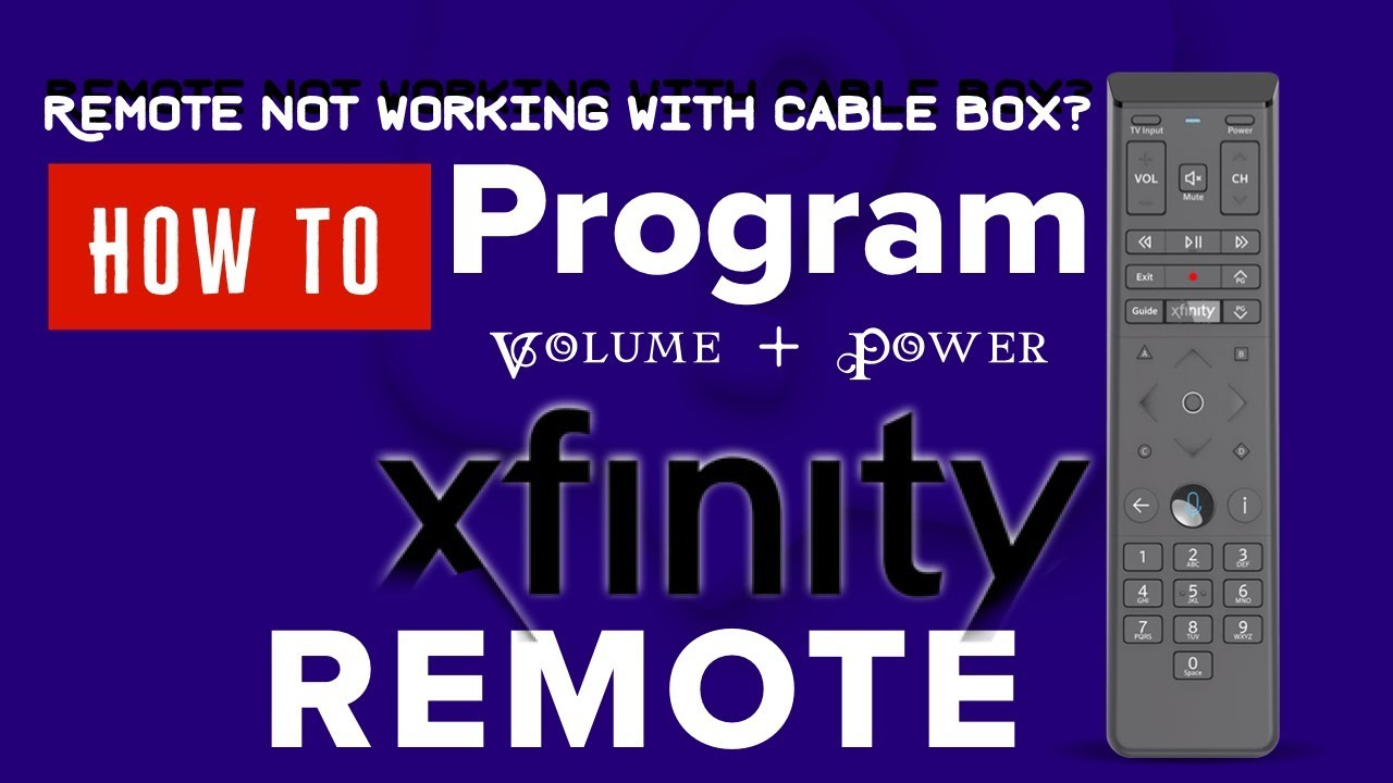 How to Pair Xfinity X1 remote - Скачать видео с YouTube | nullweb ru