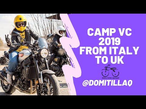 Il WMBootcamp al VC Camp UK