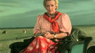 """Марина Ладынина, Клара Лучко и Екатерина Савинова - Каким ты был... (OST """"Кубанские казаки"""", 1949)"""