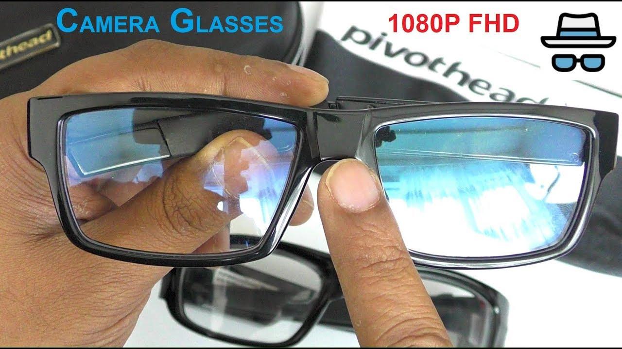 Зашишяца очками видео — pic 1