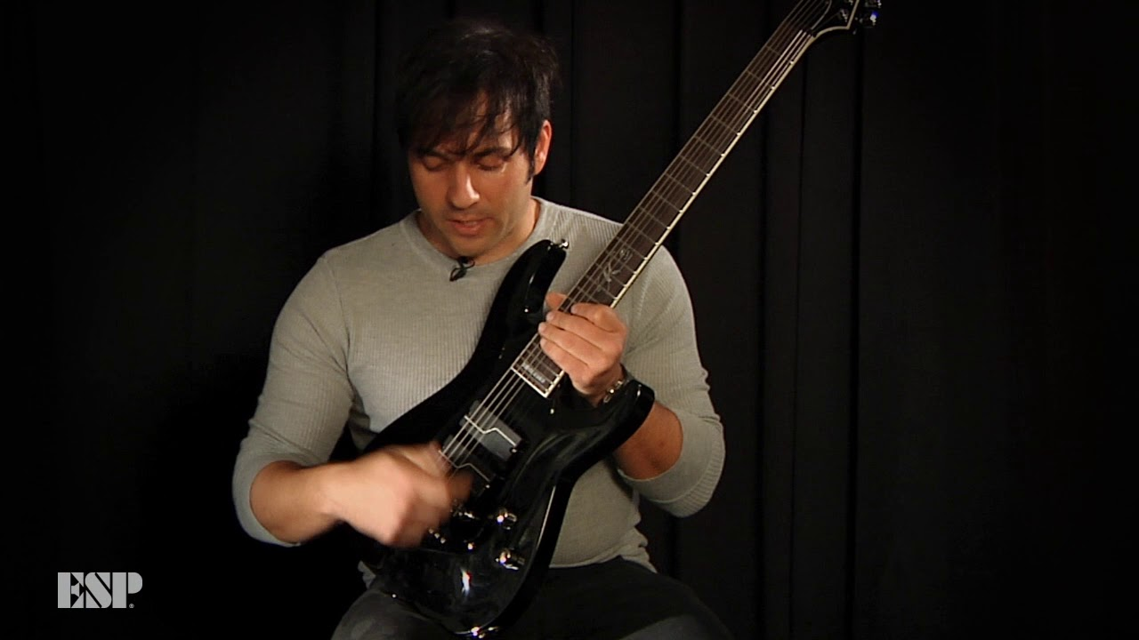 Here's Unearth's Ken Susi Covering Deftones On Stephen Carpenter's