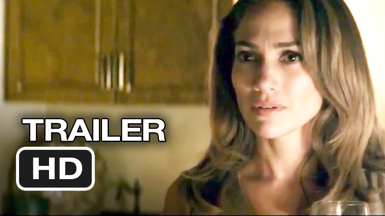 Parker TRAILER (2013) - Jason Statham, Jennifer Lopez Movie HD