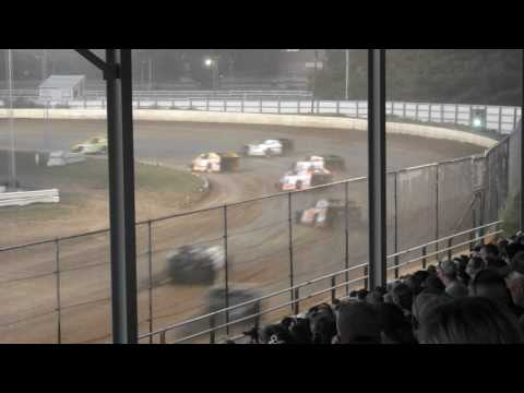 red cedar speedway fair night #2 mod