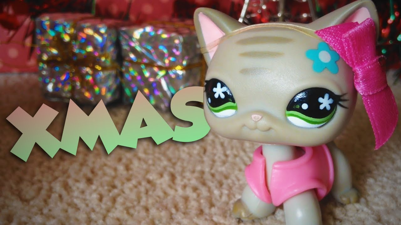 LPS: Christmas Special 2013! - YouTube