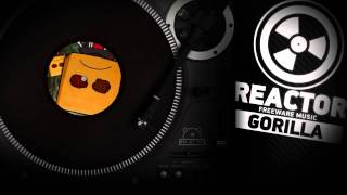 Gorilla - Reactor - Музыка Без Слов.mp4