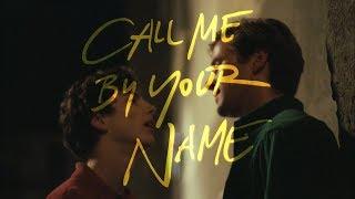 Sam Smith - Fire on Fire (Elio & Oliver)