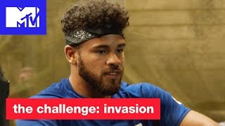 'Cory & Camila Fighting' Official Sneak Peek | The Challenge: Invasion | MTV