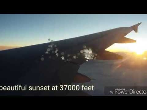 SWISS flight London- Geneva ( LX 349)
