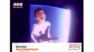 New Boyz Hanya Tinggal Sejarah - HD.mp3
