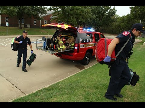 Plano Fire Rescue Squads