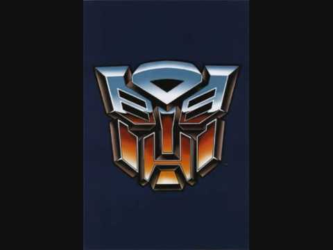 Stan Bush - Till all are one -  Transformer theme
