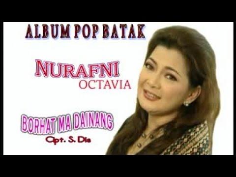 Nurafni Octavia - Borhat Ma Dainang (Official Lyric Video)