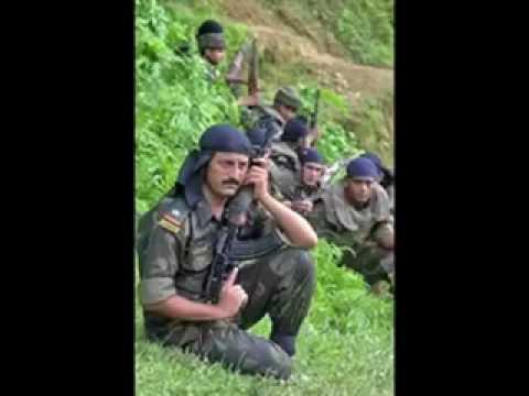 CID Bureau and indian army