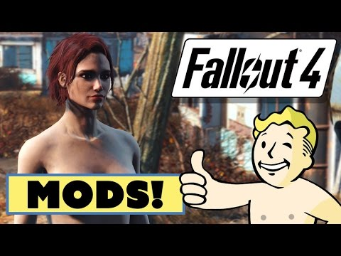 Fallout 4 BEST MODS - The Know