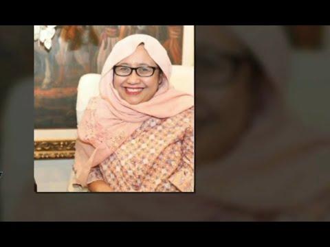 Hoaks Ratna Sarumpaet, Polisi Periksa Nanik S Daeyang Mp3
