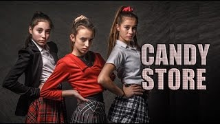 """""""Candy Store"""" (Heathers the Musical) COVER by Spirit YPC"""