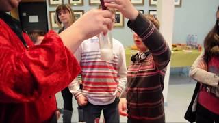 Drole de Science - Atelier défis scientifiques