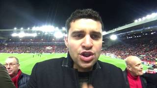 🔴 LIVE - Liverpool 3-0 Manchester City (half-time reaction)