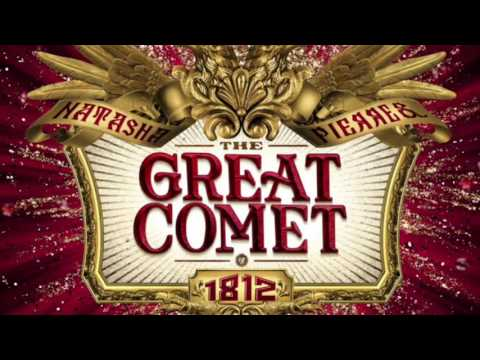 Charming Karaoke | Natasha, Pierre, and the Great Comet of 1812 (updated)