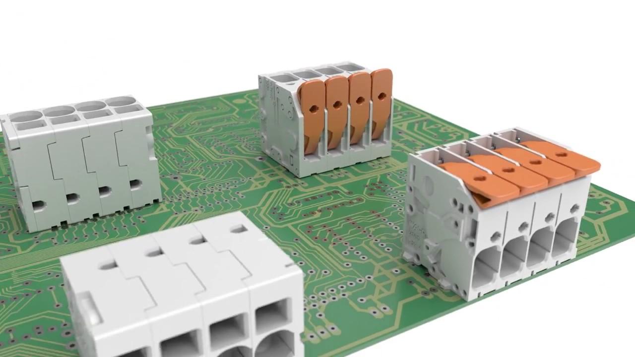 PCB: High Current PCB