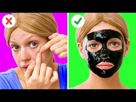 20 EASY DIY FACE MASKS THAT WORK